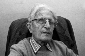Умер сын революционера и основатель Музея ГУЛАГа Антон Антонов-Овсеенко