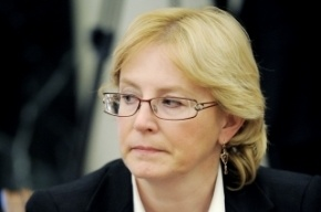 Глава Минздрава спасла сотрудника Кремля, которому стало плохо на Госсовете