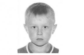Шестилетний мальчик пропал вместе с дедушкой под Москвой