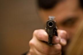 Инкассатор застрелен налетчиками в Новой Москве