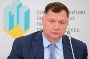 Вице-мэр Хуснуллин обвинил москвичей в лени: ходят только по нужде