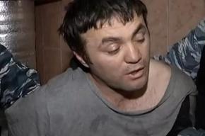 Задержанный Магомед Расулов заявил, что принял полицейского за хулигана