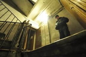 В Петербурге годовалая девочка упала в лестничный пролет с девятого этажа