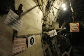 Петербуржцы собрались строить альтернативное метро