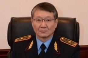 Замглавы МВД Казахстана попал в аварию, его жена и сын погибли