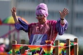 Мэр Рейкьявика хочет разорвать побратимство с Москвой из-за запрета гей-пропаганды