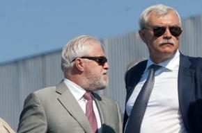 Подчиненные Полтавченко заработали больше шефа, а супруга Кичеджи – больше их всех вместе взятых