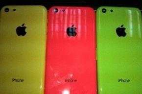 Как будет выглядеть iPhone 6: появились шпионские фото смартфона Apple