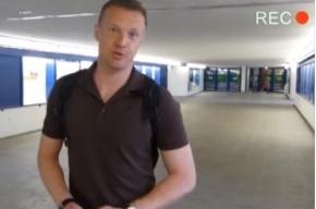Вячеслав Малафеев выкладывает в интернет реалити-шоу со своей семьей