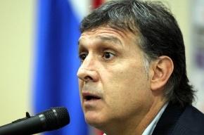 Аргентинец Херардо Мартино стал тренером «Барселоны»