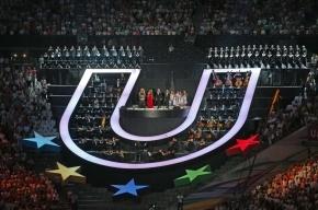 Валерия Чепсаракова завоевала бронзу в борьбе на Универсиаде в Казани