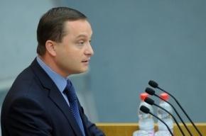 Избитый депутат Госдумы Худяков опознал одного из нападавших