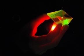 Ученые остановили луч света на целую минуту