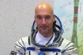 Утечка воды в шлеме прервала выход астронавта НАСА в открытый космос
