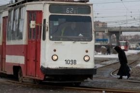 В Петербурге водителей трамваев некому проверять на алкоголь