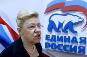 Депутат Мизулина грозит уголовным делом ЛГБТ-активисту Алексееву