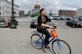 Полтавченко отказался от услуг советника по развитию велодвижения