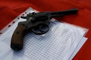 Путин подписал закон о штрафах за стрельбу на улицах
