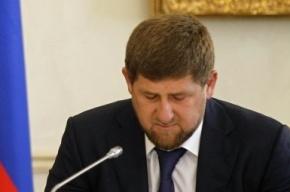 Кадыров соболезнует семье десантника, убитого в Пугачеве