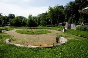 Собянин объявил о создании в Москве крупнейшего парка в Европе