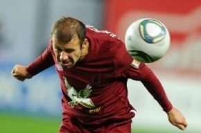 «Рубин» вышел в третий квалификационный раунд Лиги Европы