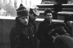 Песков заявил, что Путин не участвовал в задержании диссидентов в Ленинграде