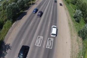 На автомагистралях разрешили разгоняться до 130 км/час