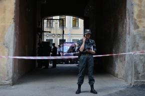 Взрыв, оторвавший руку мужчине, произошел не на Невском, а на Стремянной
