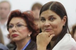 Глава УФМС Петербурга не хочет уходить в отставку