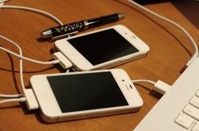 В КНР 23-летнюю женщину убило током во время разговора по iPhone