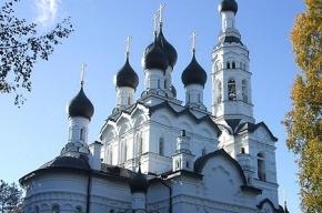 В Петербурге полиция раскрыла кражу из церкви Казанской иконы Божьей Матери