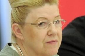 Следователи возбудили дело о клевете по жалобе депутата Мизулиной