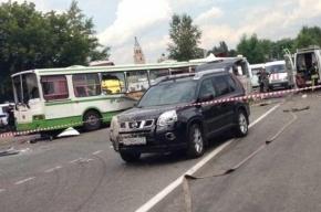 ДТП в Новой Москве унесло жизни 20 человек