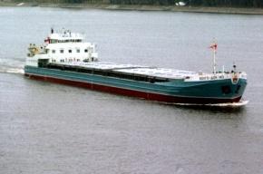 Теплоход раздавил моторную лодку на реке Свирь в Ленобласти