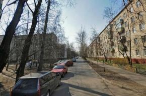В Москве приезжий захватил заложника после драки с соотечественниками