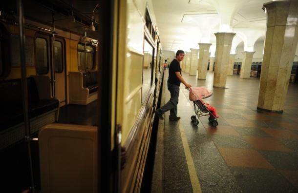 Более 7 тыс камер наблюдают за пассажирами столичного метро