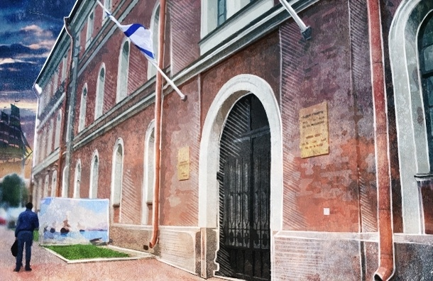 Как устроен новый Военно-морской музей в Петербурге