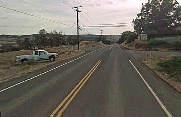 В штате Вашингтон на шоссе обнаружен мужчина с отрезанным пенисом, не помнящий ничего о происшедшем