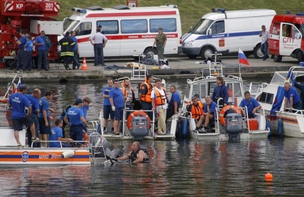 Вода из Москвы-реки вызывает расстройство психики - Гринпис