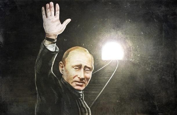 Режиму Путина конец, а Навальный – вообще проект «силовиков»