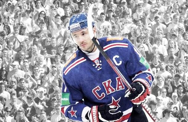 Почему Илья Ковальчук бежал из НХЛ в СКА