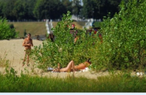 Нудисты просят открыть для них пляжи в Новой Москве
