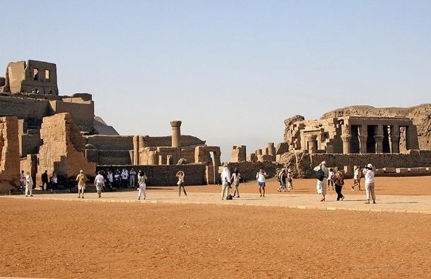 Продажа туров из России в Египет упала на 20-30%