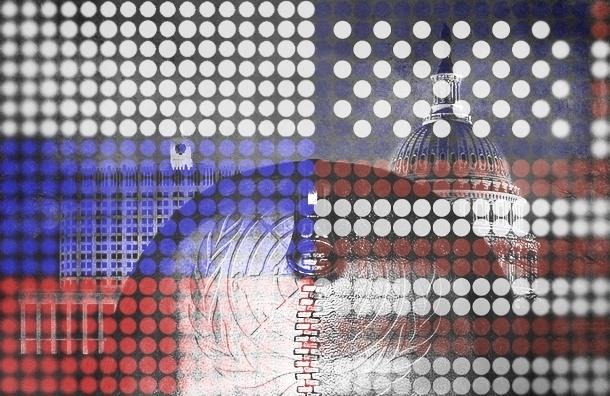 Большинству американцев дела нет до России: им просто скучно