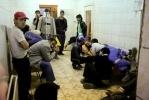 Массовое отравление в «Пулково»: Фоторепортаж