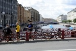 Фоторепортаж: «Велосипедизация»