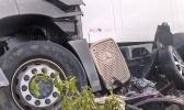 Фоторепортаж: «Жертвами ДТП в Нижегородской области стали пять человек»