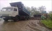 Наводнение в Башкирии 2013 - фото МЧС: Фоторепортаж