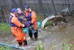 Фоторепортаж: «Паводок в Амурской области»