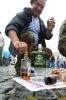 Фоторепортаж: «День ВДВ 2013 в Петербурге»